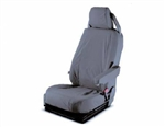 LR2 Waterproof Rear Seat Covers Sand LR004929