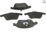 LR2 Front Brake Pads GENUINE LR004936