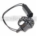 LR2 Windshield Heated Wash Jet Nozzle LR048708