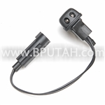 LR2 Windshield Heated Wash Jet Nozzle LR048710