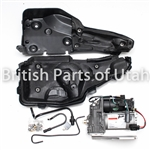 Range Rover Sport LR3 LR4 Air Suspension Compressor LR072537
