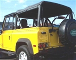 Defender 90 Surrey Canvas Top LRNA71726