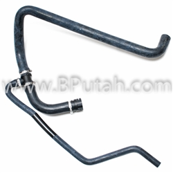 Freelander Upper Top Radiator Hose PCH000232