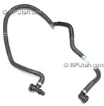 Range Rover Hose Expansion Tankk to Thermostat PCH001130