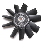 Discovery Viscous Fan Clutch with Blade PGG000080