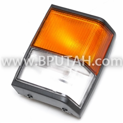 Range Rover Classic Front Turn Signal Lamp PRC8950