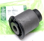 LR3 Front Lower Control Arm Bushing, Front