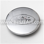 Land Range Rover Green Wheel Cap LR001156