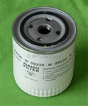 Range Rover Discovery Oil Filter ERR3340