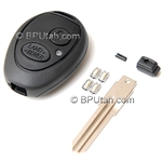 Discovery Key Remote Shank Case CWE100710KIT