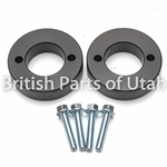 Range Rover Classic Discovery Spring Spacer FRONT