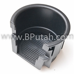 Range Rover Sport LR3 LR4 Rear Drink Cup Holder Insert