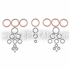 Range Rover Sport LR3 LR4 Air Suspension Valve Block O Ring Seal