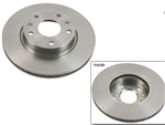 Freelander Brake Disc Rotor SDB101070