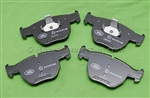 Rang Rover Genuine Front Brake Pads SFC500080
