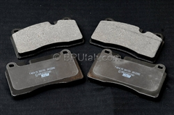 Range Rover Sport Supercharged Brake Pads SFP500070