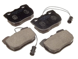 Range Rover Classic Brake Pads Front SFP500180