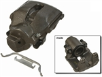 Range Rover Brake Caliper Left Rear SMC000210