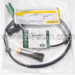 Range Rover Front ABS Speed Wheel Sensor SSF500011