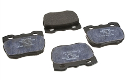 Land Rover Discovery Front Brake Pads STC3765