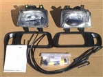 Discovery Bumper Fog Lamp Light Kit STC50029