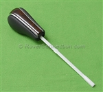 Freelander Automatic Transmission Gear Wood Handle