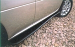 Freelander Running Boards Side Steps STC53077