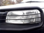 Freelander Brush Bar Lamp Light Guards STC53119