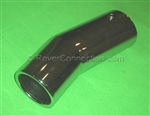Freelander Chrome Exhaust Muffler Tip Finisher STC53165
