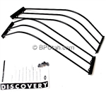 Discovery Brush Bar Lamp Guards STC53181