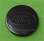 Range Rover Discovery Defender Wheel Cap BLACK