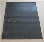 Defender Rubber Cargo Loadspace Mat STC7619