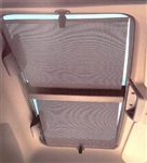 Freelander Sunroof Blind Screen Shade STC7948