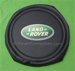 Defender Spare Wheel Tire Cover Vinyl STC8487