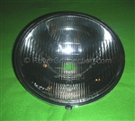 Land Rover Safari 5000 Fog Lamp Lens STC8481