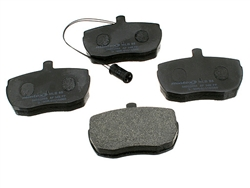 Range Rover Classic Brake Pads Front STC9187
