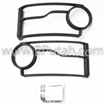 LR4 Front Lamp Light Guards VPLAP0008