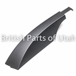 LR3 LR4 Full Length Side Roof Rail End Cap Trim