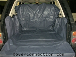 Land Rover LR3 LR4 Flexible Loadspace Liner