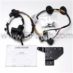 LR4 Trailer Tow Wiring Electric Harness VPLAT0137