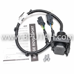 Range Rover Sport Trailer Tow Wiring Electric Harness VPLWT0115