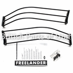 Freelander Brush Bar Lamp Light Guards VUB502400