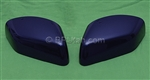 Land Range Rover Sport LR2 LR3 Mirror Cover BLUE