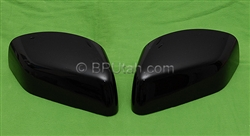 Land Range Rover Sport LR2 LR3 Mirror Cover BLACK