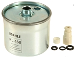 Freelander Fuel Filter WFL000010