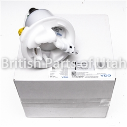 Range Rover Fuel Tank Cover with Filter WGC500150