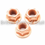 Range Rover Discovery Defender Exhaust Manifold Nut WYH500060