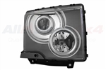 Range Rover Right Headlamp Xenon XBC001340