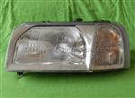 Freelander Headlamp Headlight LEFT XBC500350