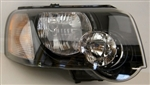 Freelander Headlamp Headlight RIGHT XBC500960